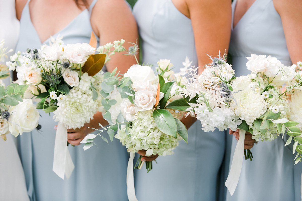 dusty blue lake leelanau wedding