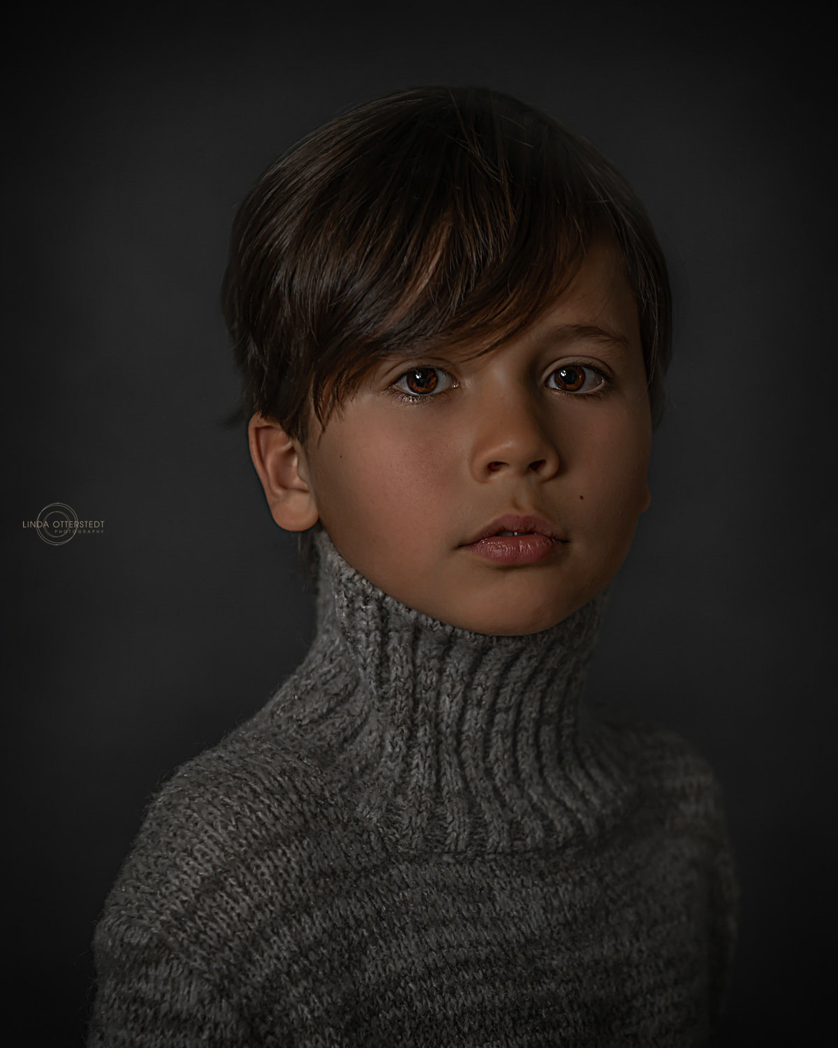 Fine Art Children Photography Stockholm