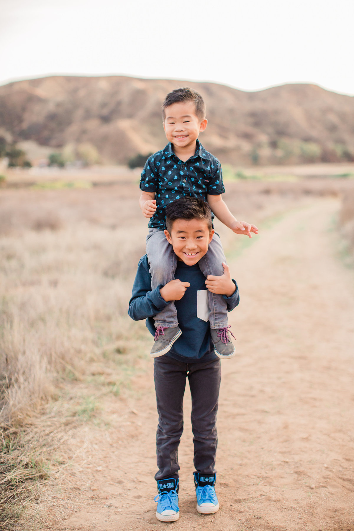 The Wong Family 2018 | Redlands Family Photographer | Katie Schoepflin Photography32