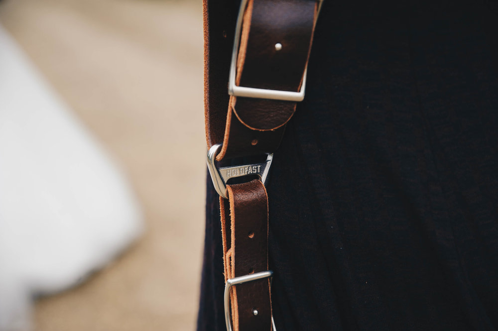 Megan Helm Photography's holdfast camera harness