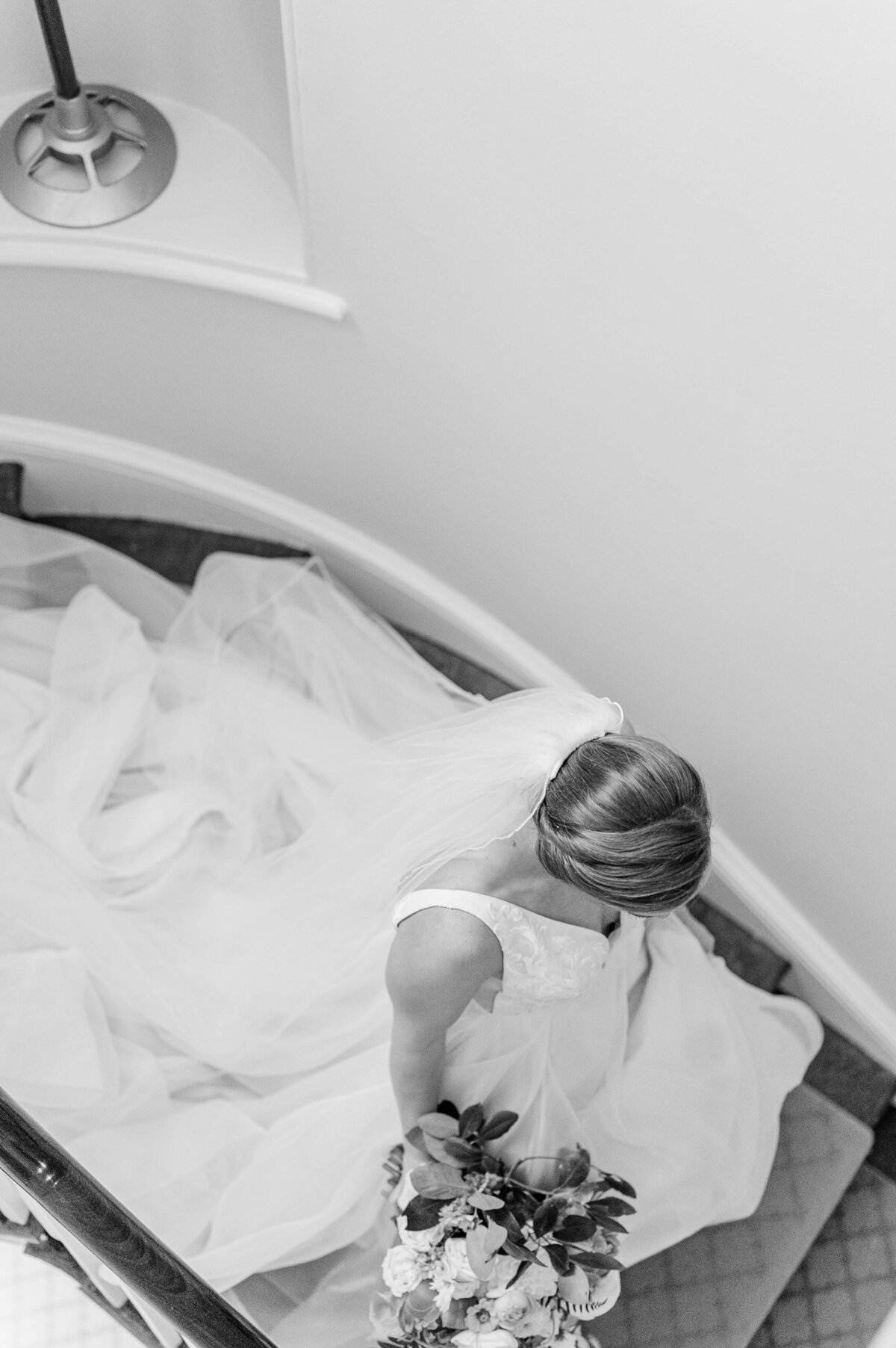 Jennifer Bosak Photography - DC Area Wedding Photography - DC, Virginia, Maryland - Jeanna + Michael - Decatur House Wedding - 14