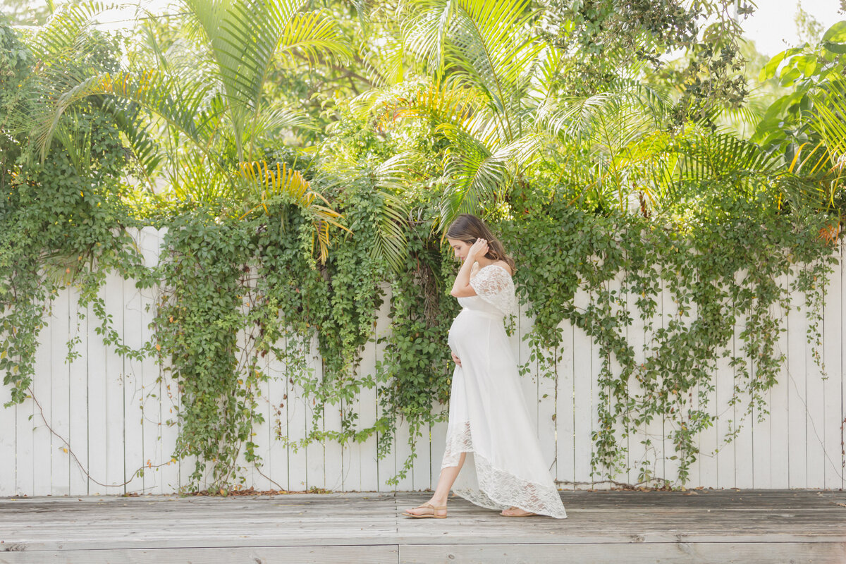 Fort Lauderdale Maternity Photography 14