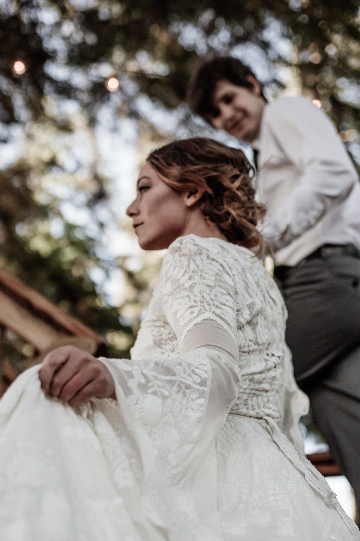 Top Rated adventure wedding photographer in PNW