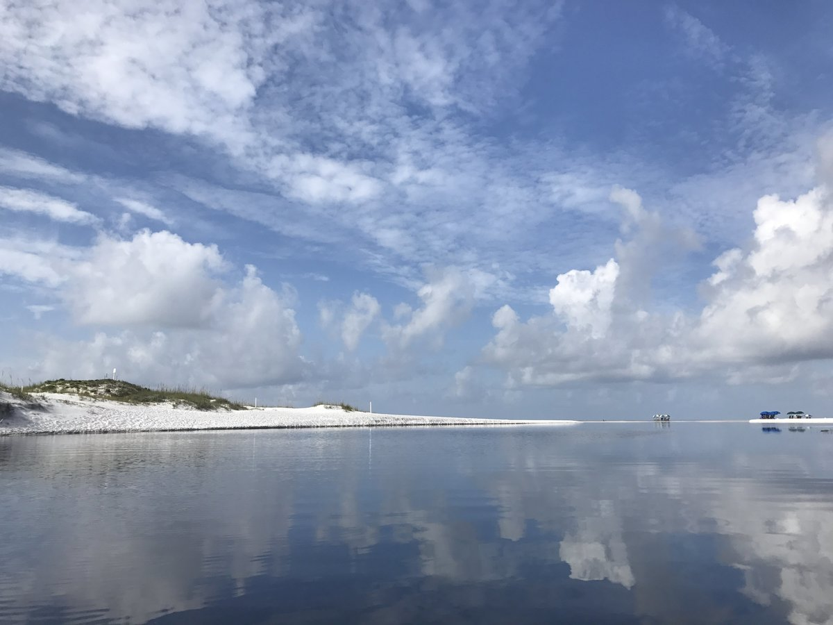 eastern lake santa rosa beach
