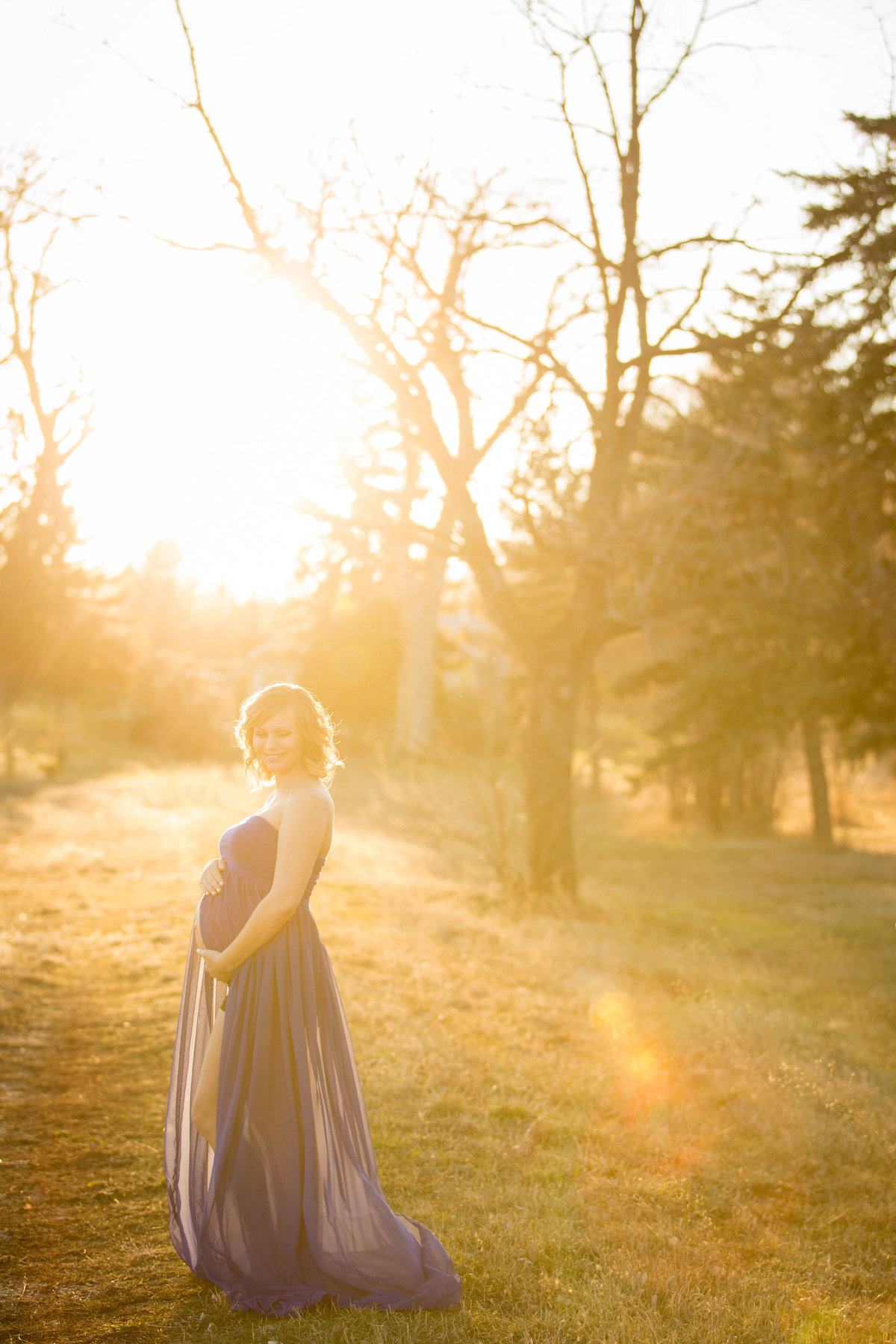 sunny-colorado-maternity-photos