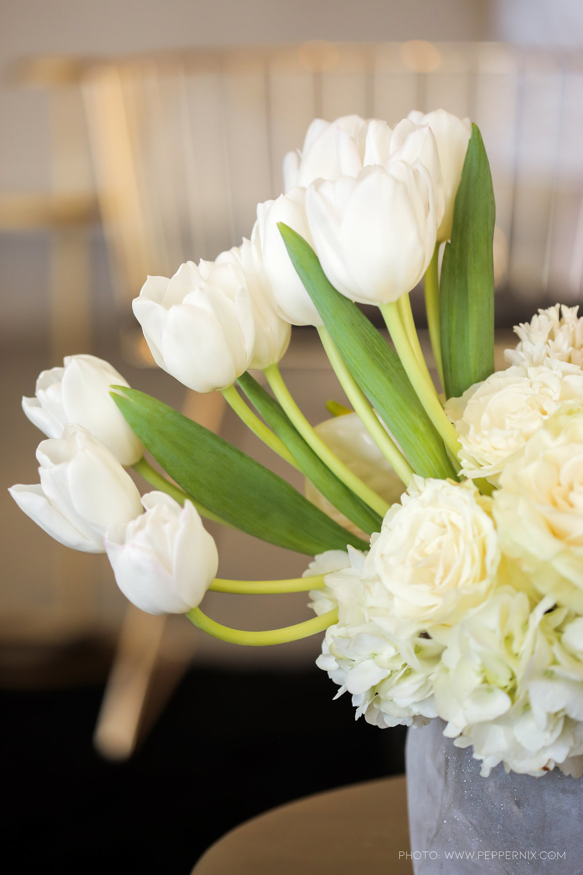 Utah Florist_Social Events Utah_White Floral Inspiration_White Party Ideas-165