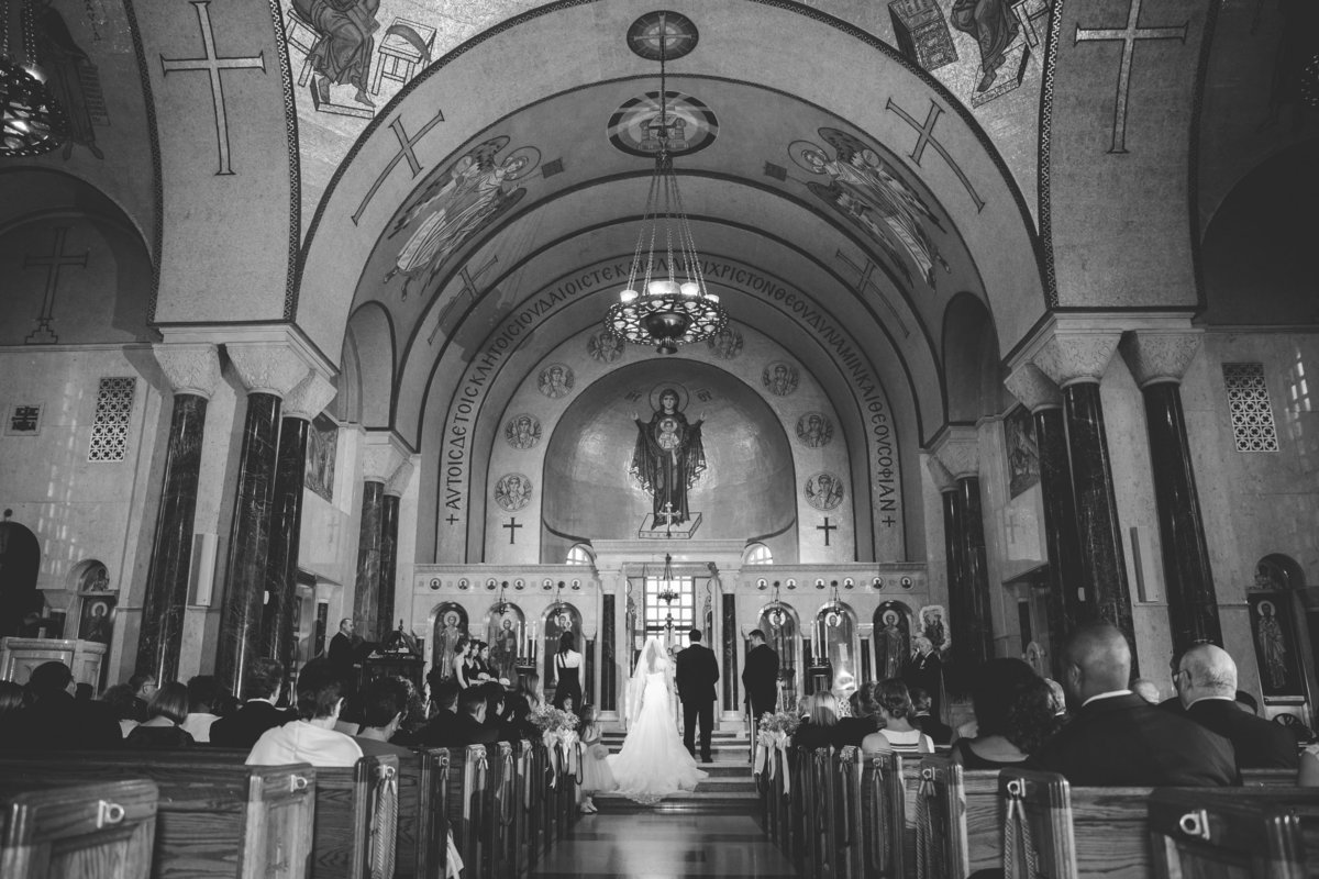 saint sophia wedding dc