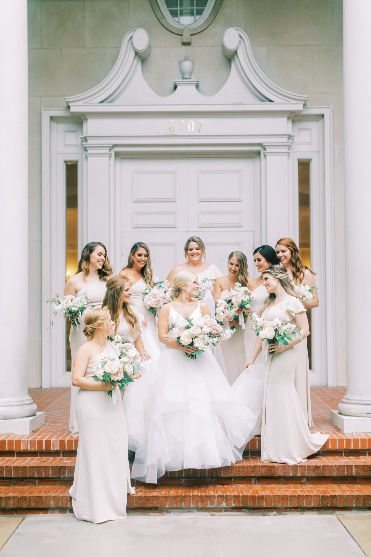 Classic Dallas Wedding at the Room on Main (18)