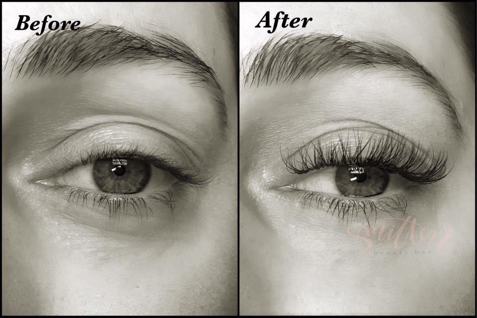 charleston lash extensions
