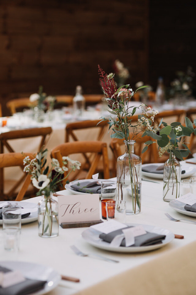 Long Table Design Arnold House Livingston Manor Wedding Catskills Wedding Planner Canvas Weddings