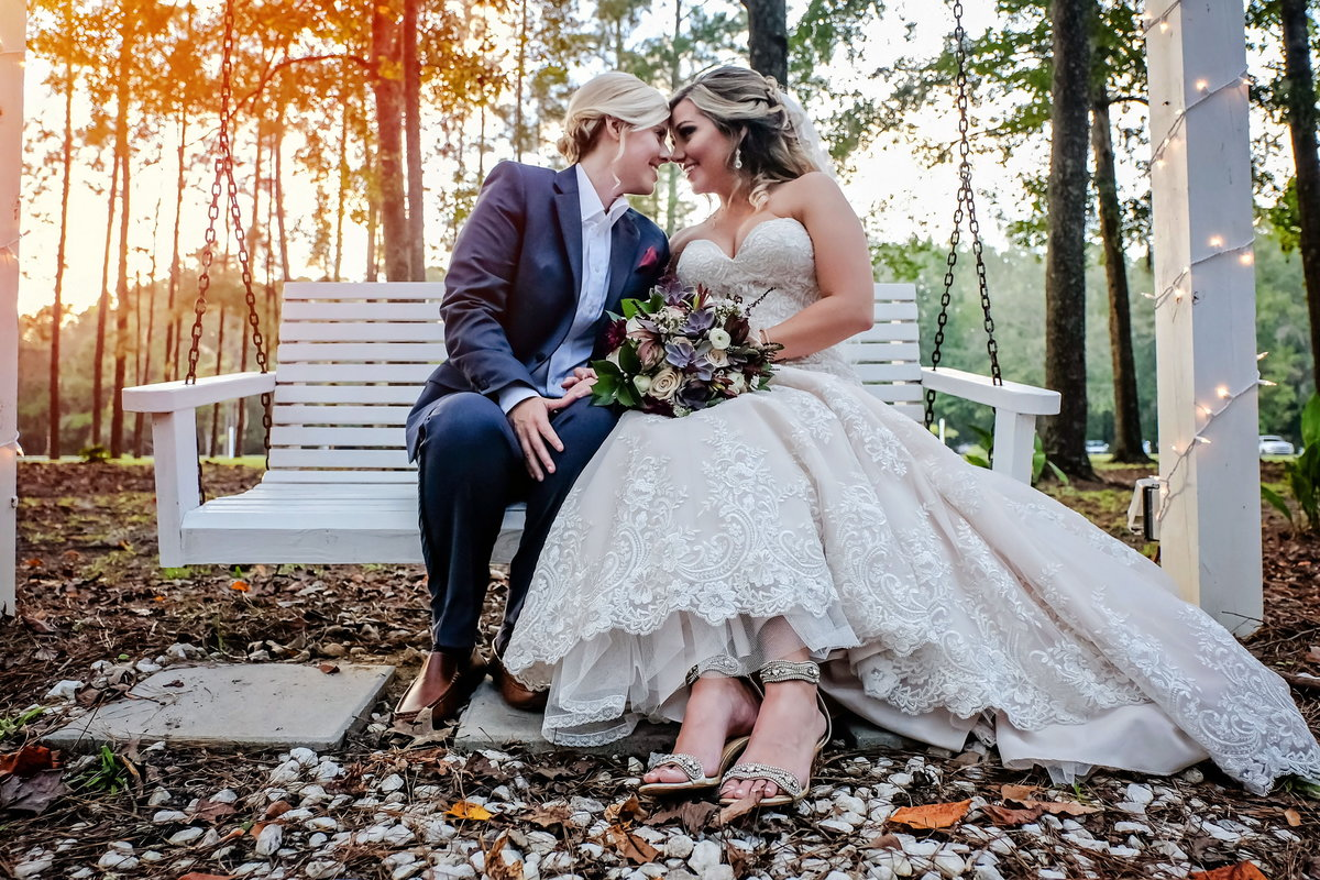 LGBTQ Wedding Photographer Bobbi Brinkman
