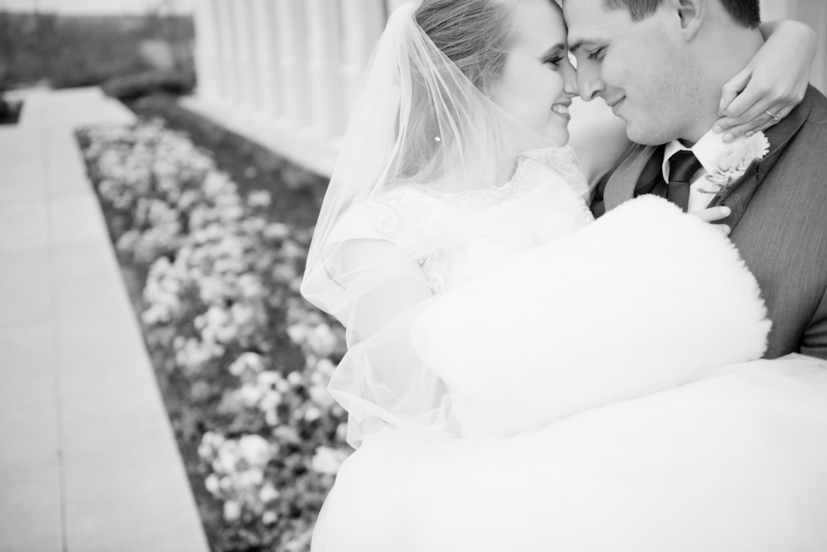 LDS Kansas City Temple Wedding-0016
