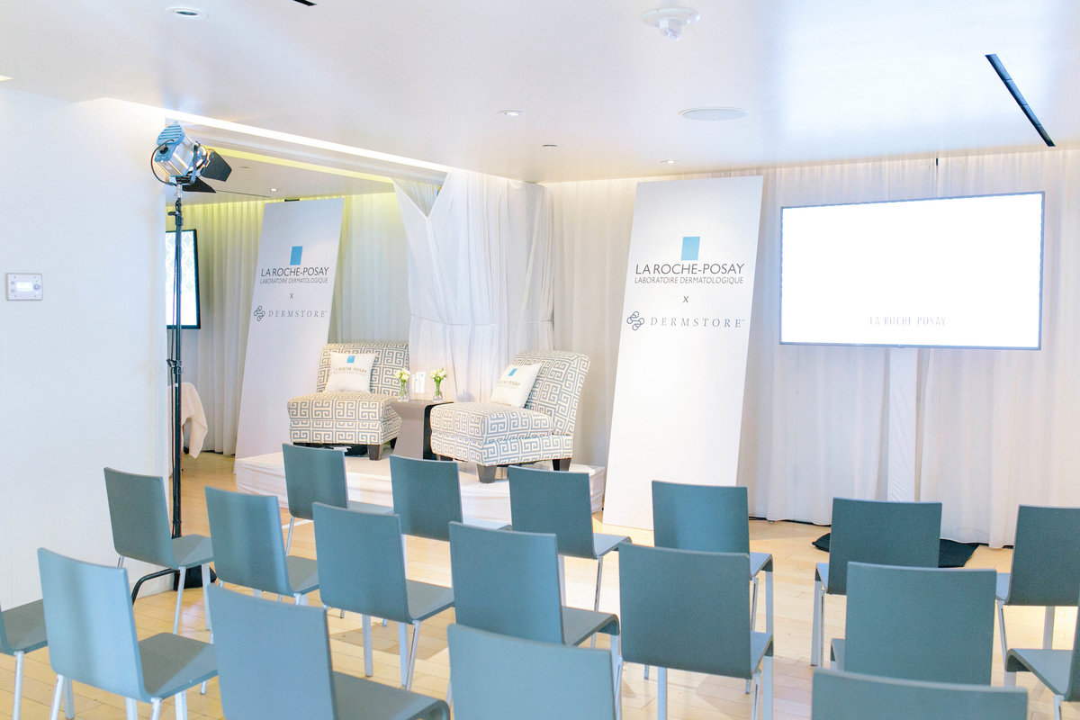 Savvy Events Los Angeles Event Planner La Roche Posay548A8528