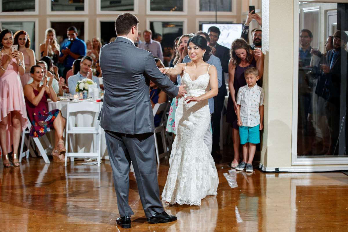 Austin wedding photographer casa blanca on brushy creek bride groom dancing