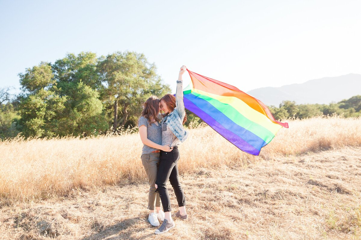San-Diego-Topanga-Leo-Carillo-Same-Sex-LQBTQ-Engagement-Session-0008