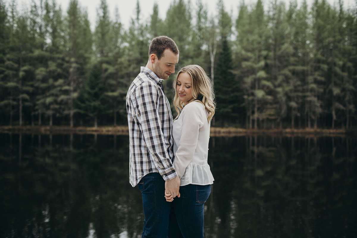 tremblant engagement 2