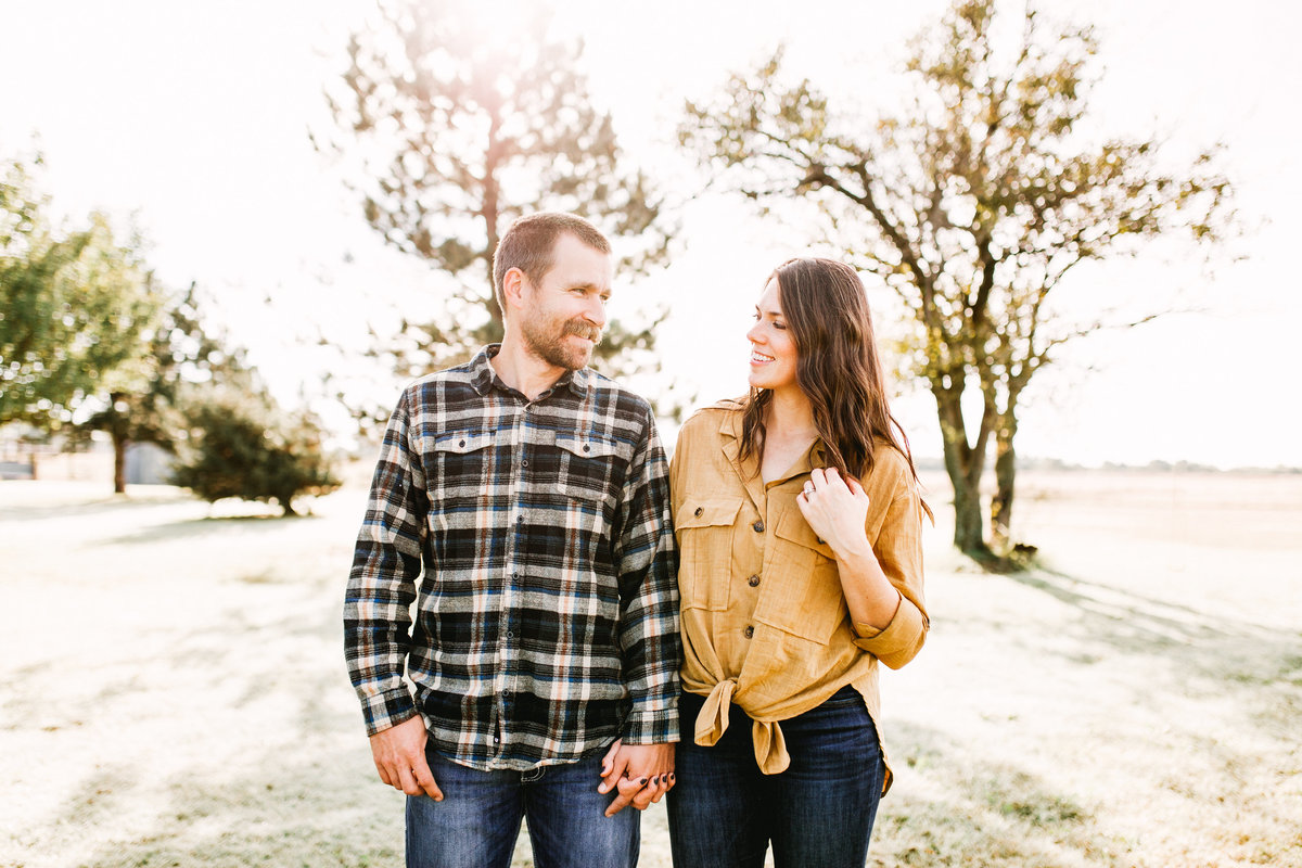 Lauren Beauregard Photography | OKC Portrait Photographer