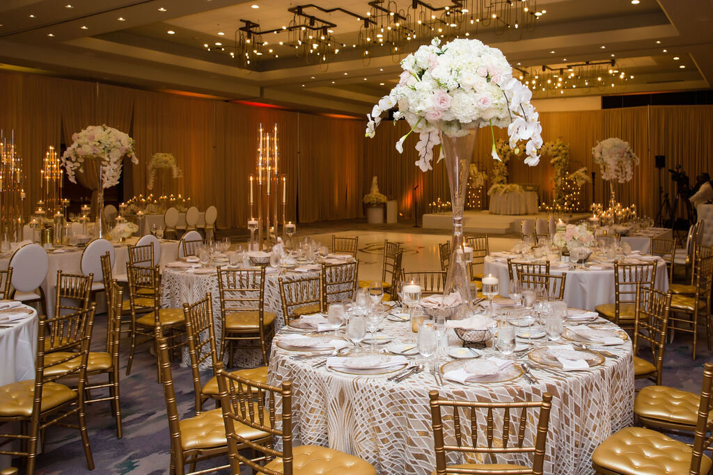 Loews Minneapolis Hotel Wedding74