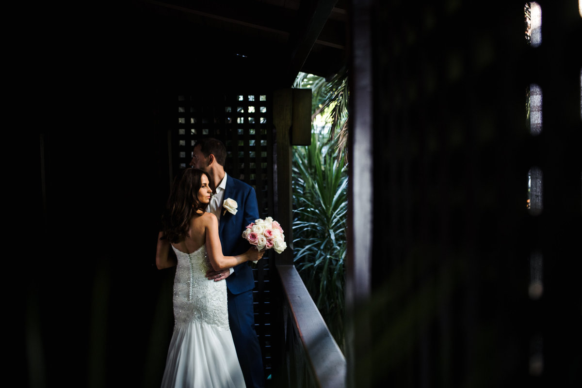 Hermitage Bay Antigua & Barbuda Destination Wedding 43