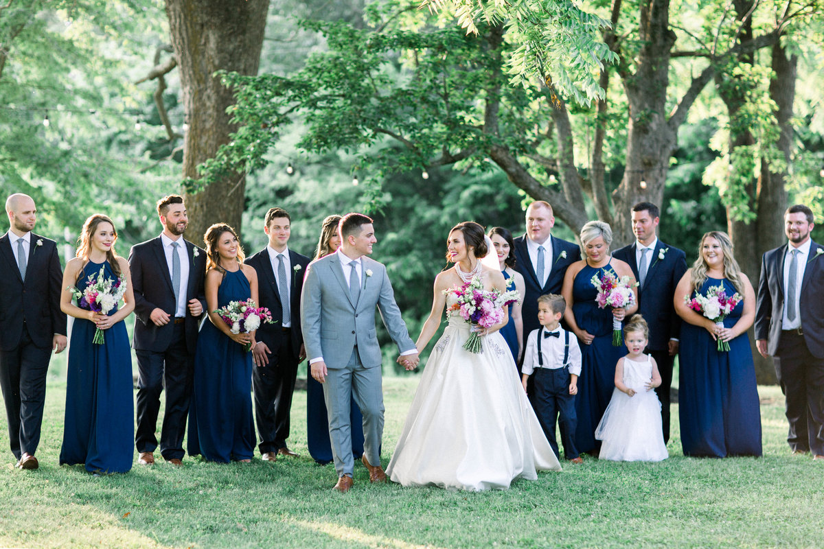 Nashville Wedding Photography