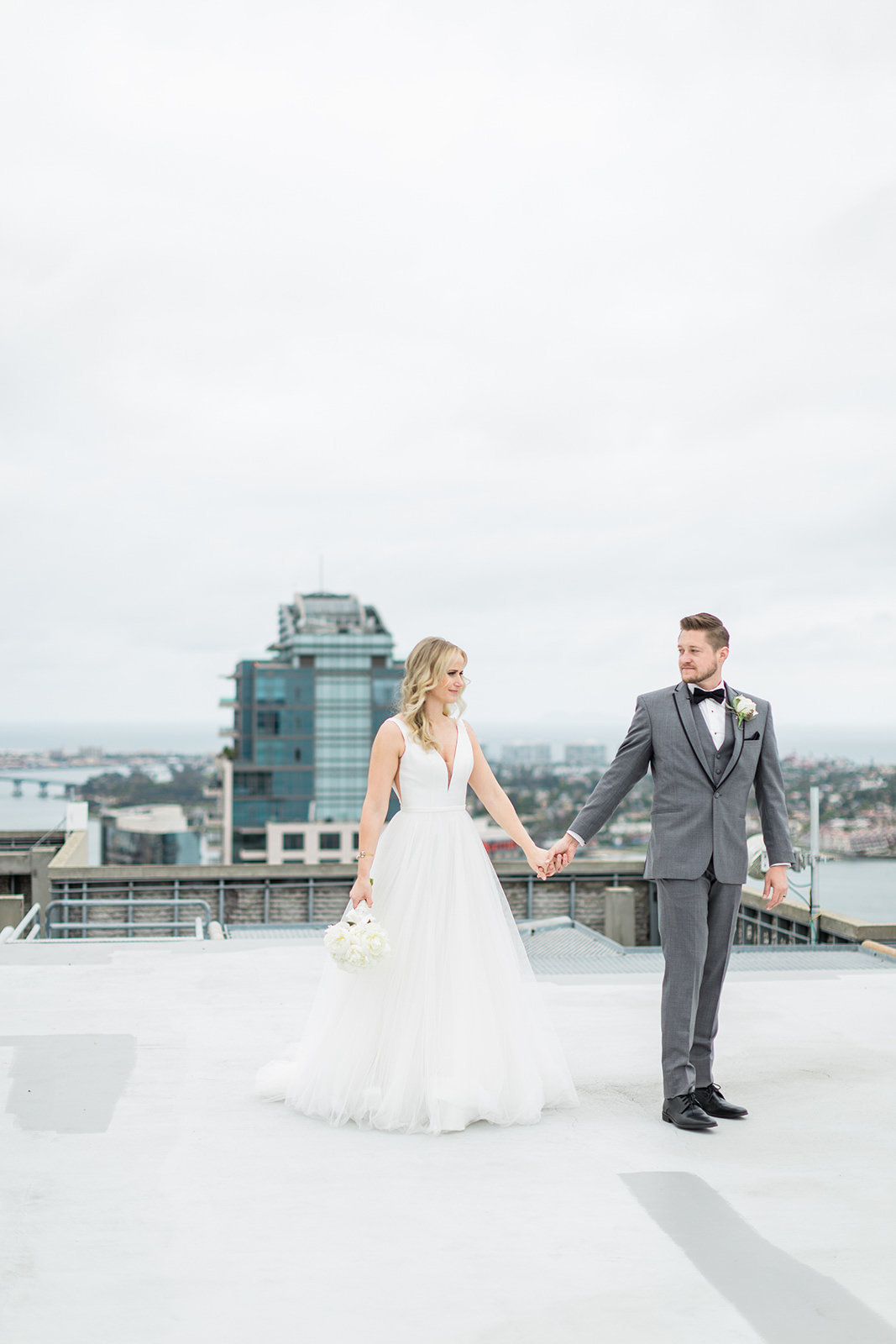 50_San_Diego_Wedding_Photographers_Roof_Top