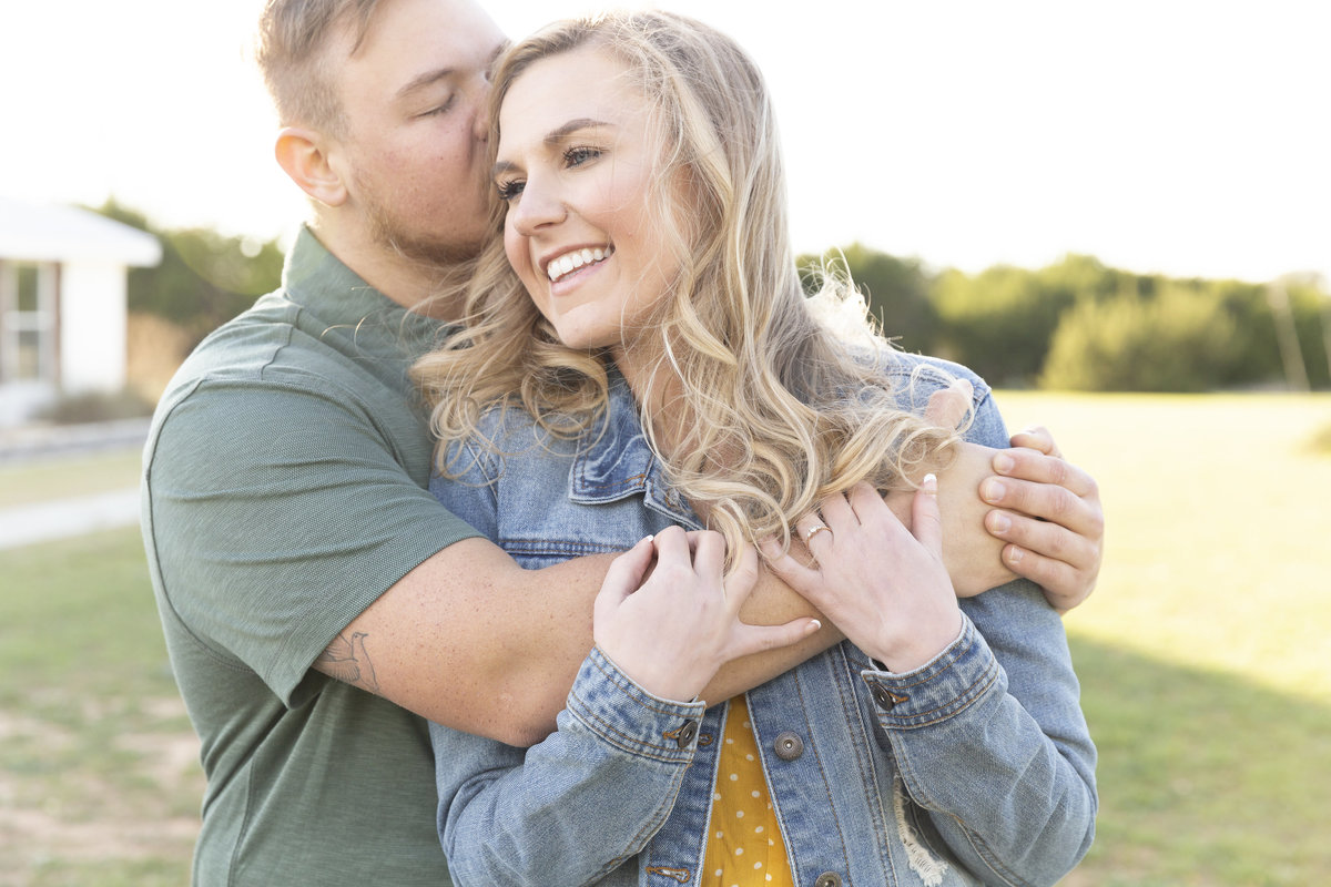 Randi Michelle Photography_Stephanie Kunkle_ Engagement Session_Dallas-25