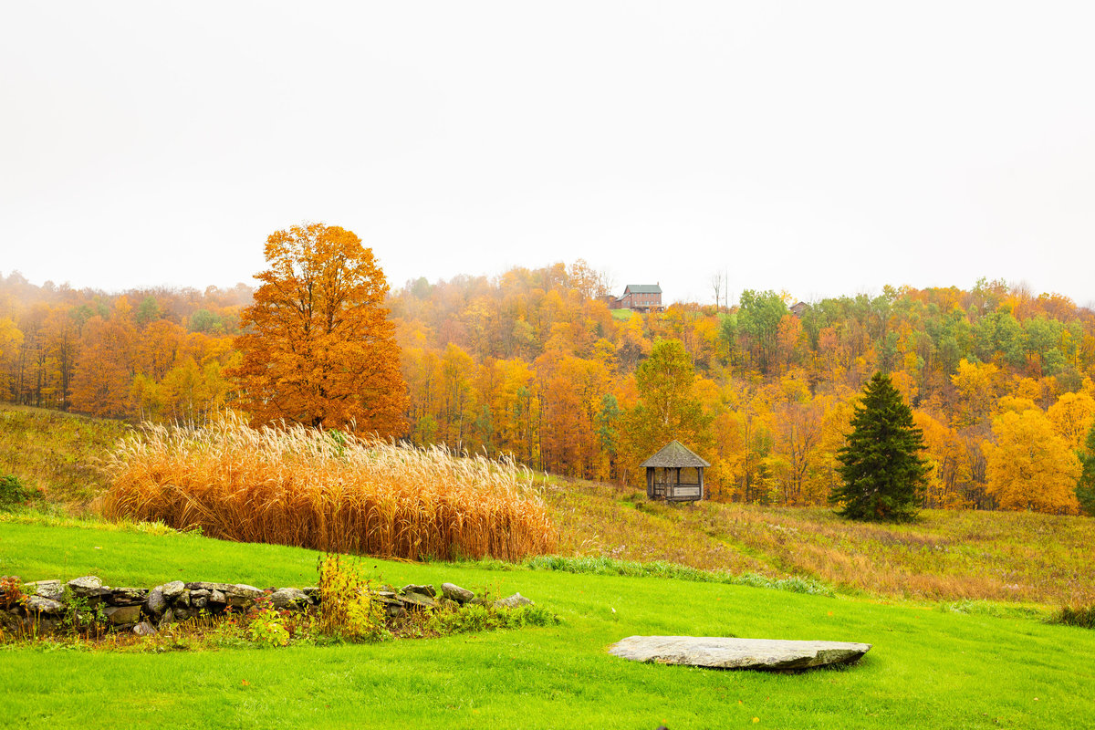 Hall-Potvin Photography Vermont Fall Landscape Photographer-16