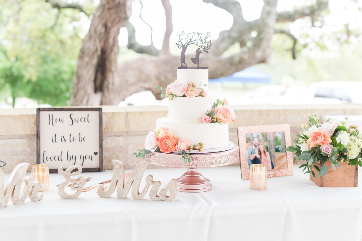 Diamond Y Ranch Wedding Fredericksburg, Tx