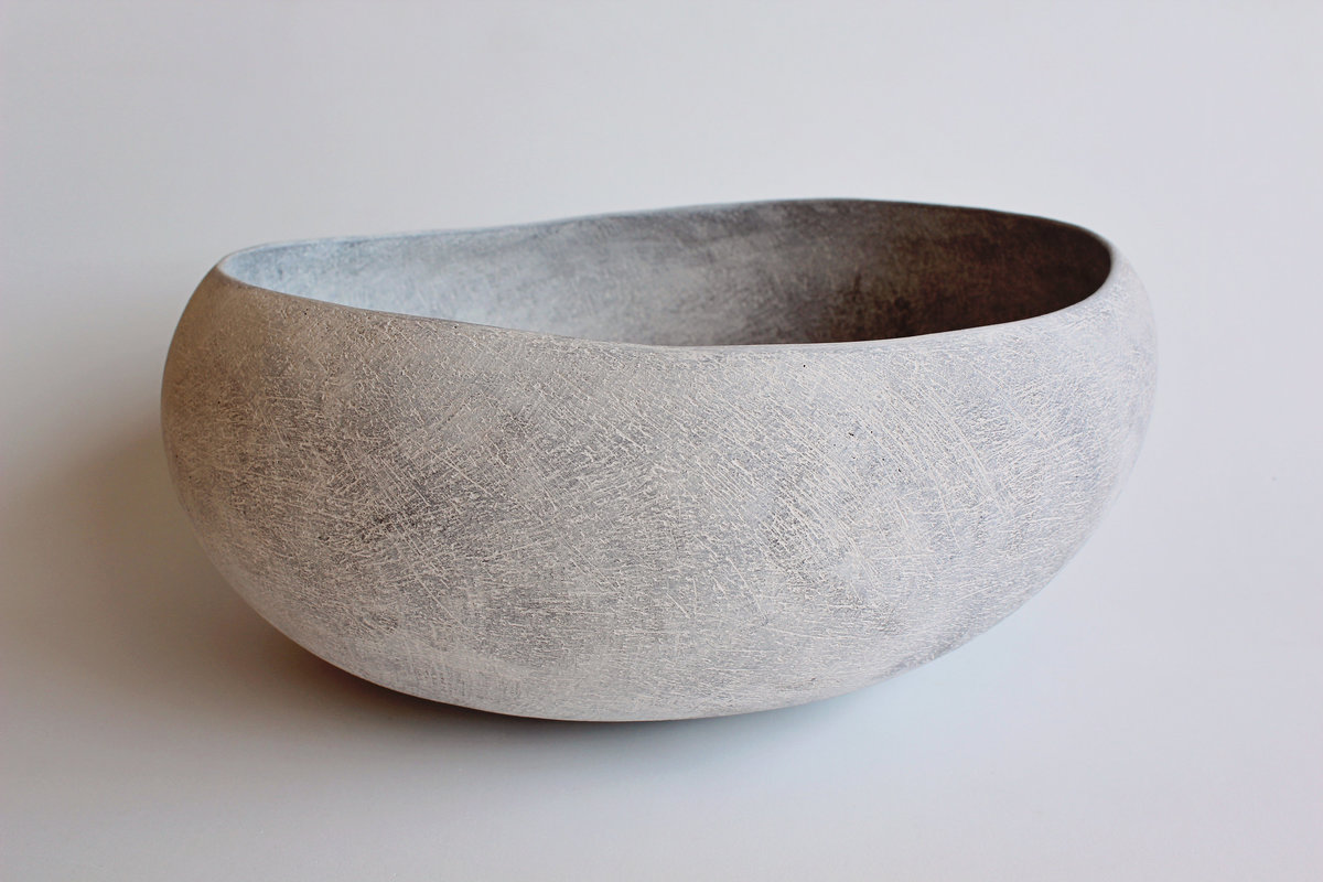Yasha-Butler-Ceramic-Sculpture-Bowl-White-Lithic_1440-3500px