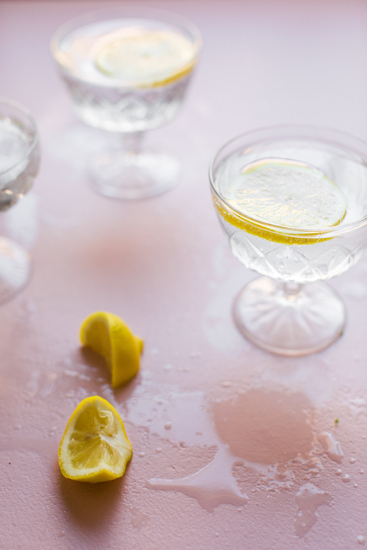 Lemon Water - Anisa Sabet - Photographer-48