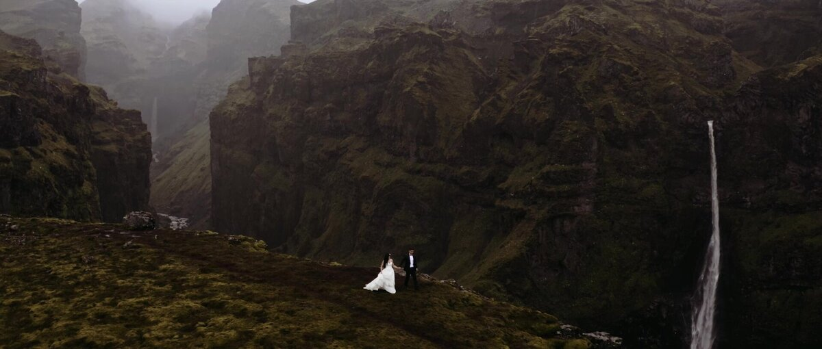 South-Iceland-Amazing-Waterfall-Elopement-009