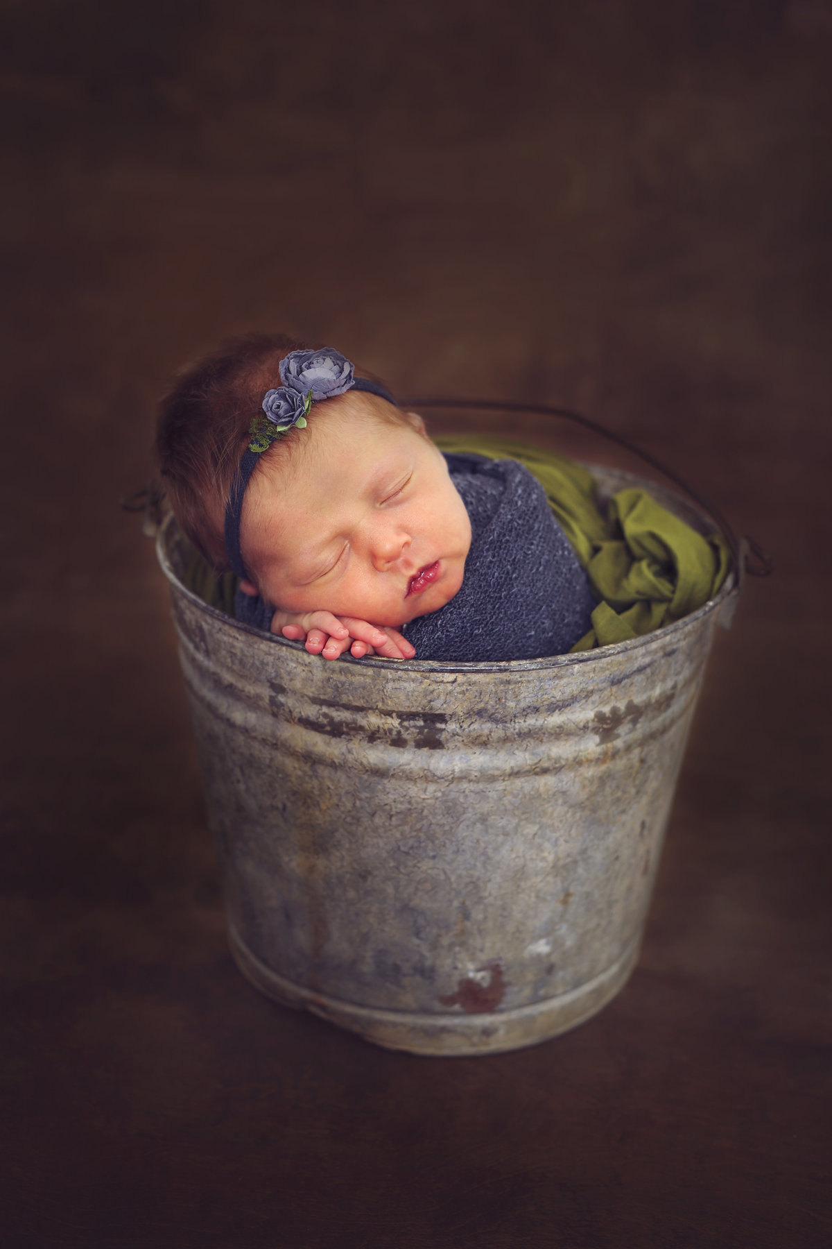 Newborn Photography Broken Arrow, OK Julie Dawkins Photography 6