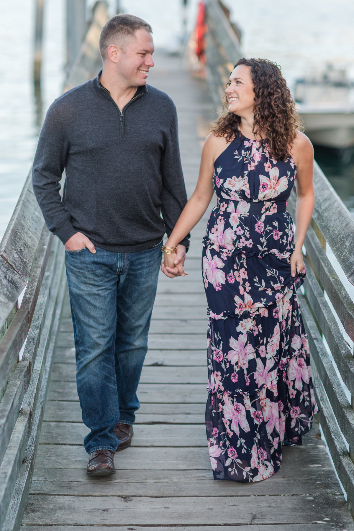 Whidbey Island Engagement