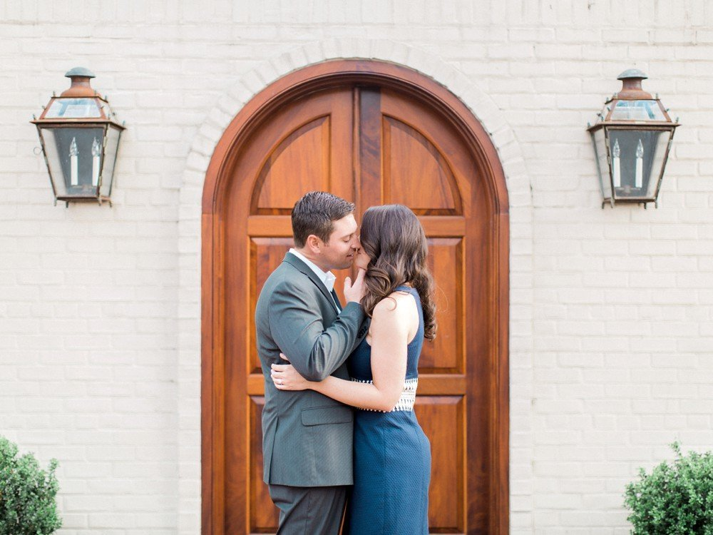 Rebekah Emily Photography Washington DC Photographer Georgetown Engagement Session_0009
