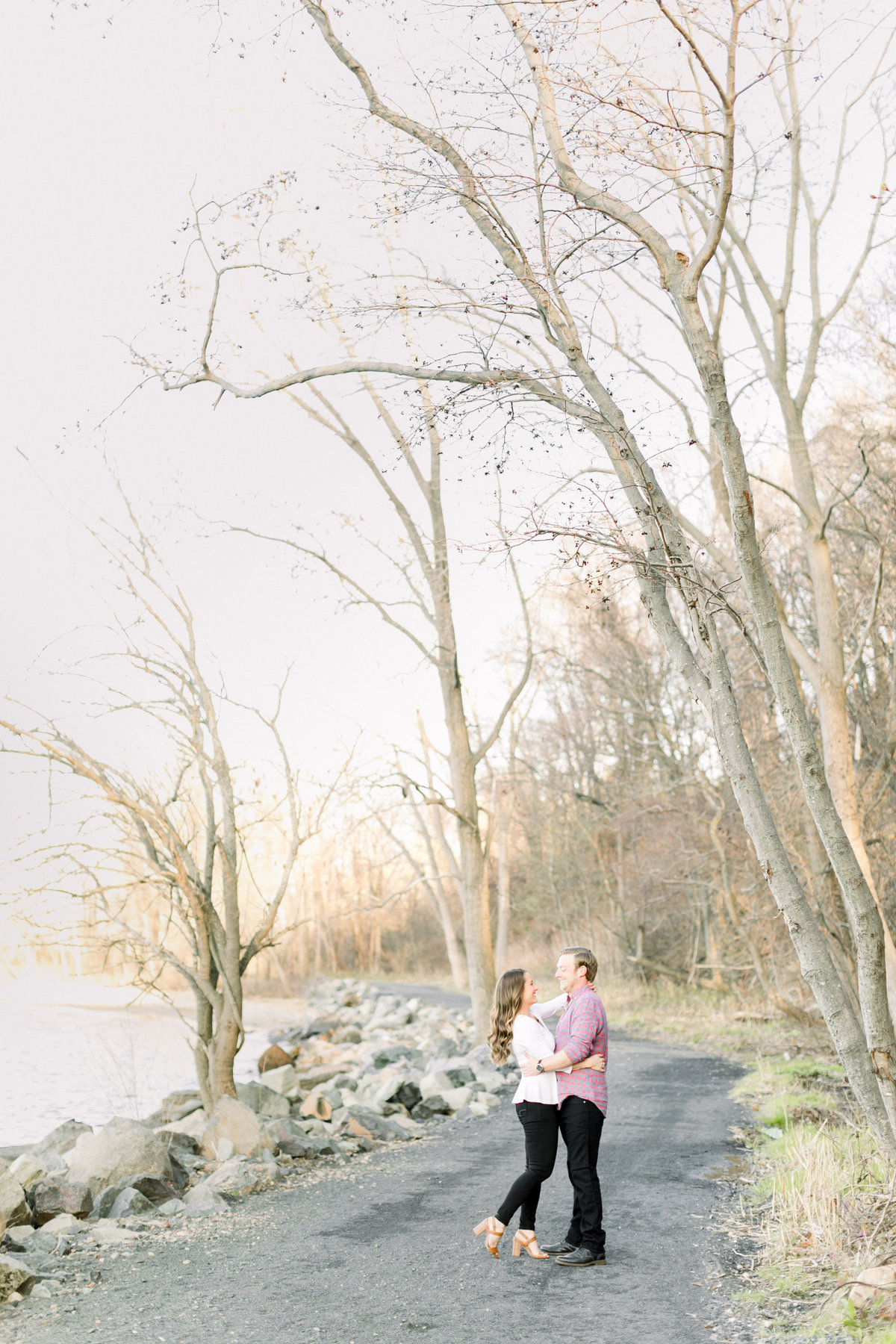 Ashley & Lou_Engaged_Path_1024