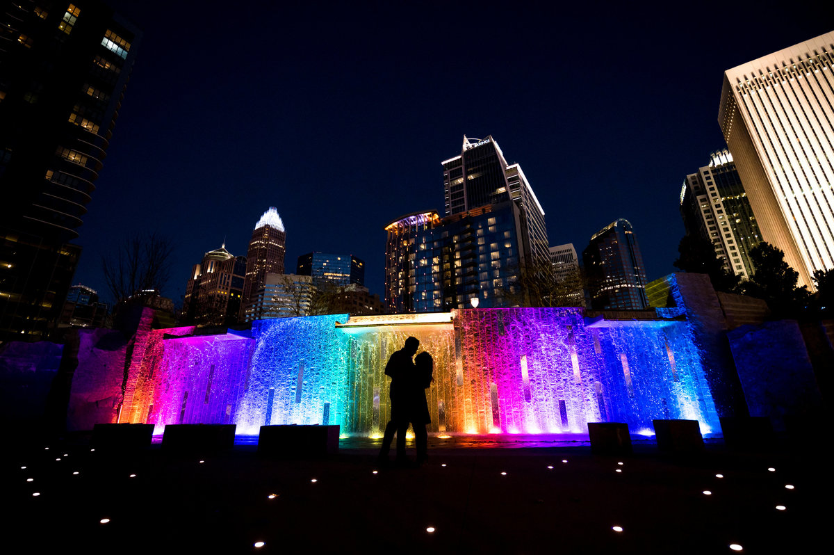 skyline-charlotte-engagement-shoot