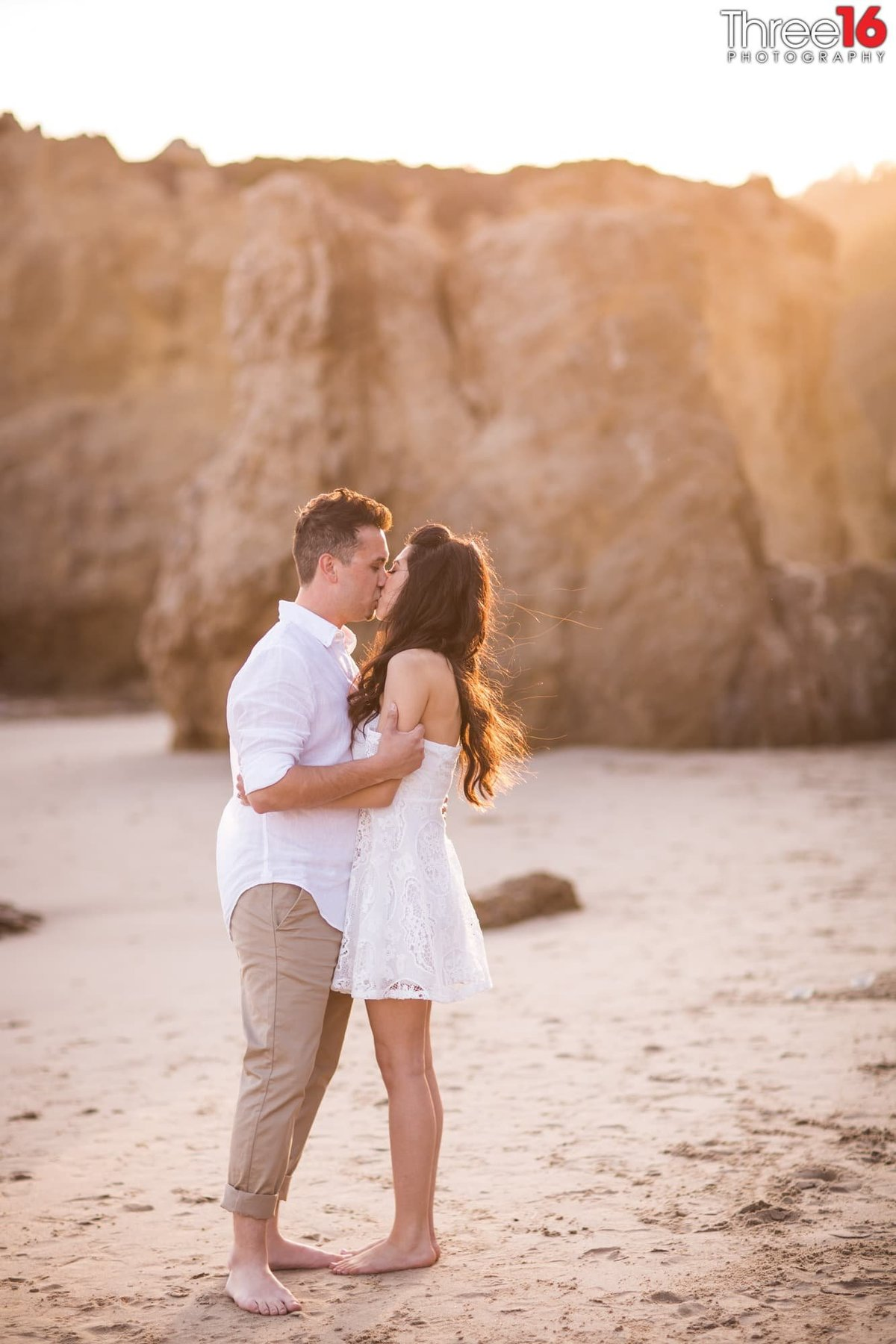 El Matador State Beach Engagement Photos Malibu Los Angeles County Weddings Professional Photography Beach