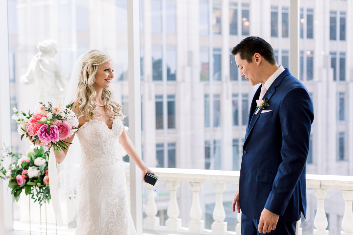 Kelsey and Grayson Married-Samantha Laffoon Photography-21