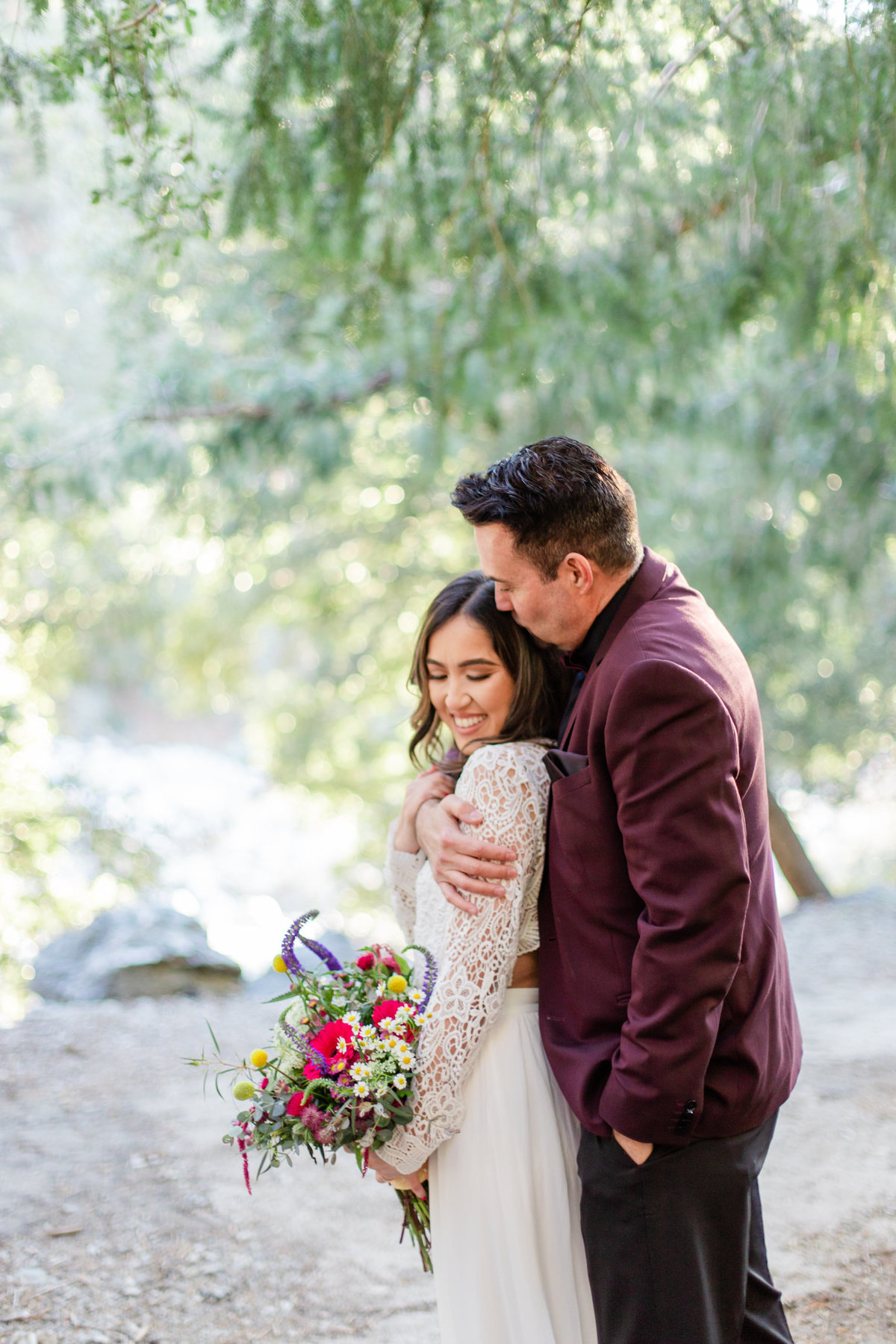 Mt. Baldy Elopement, Mt. Baldy Styled Shoot, Mt. Baldy Wedding, Forest Elopement, Forest Wedding, Boho Wedding, Boho Elopement, Mt. Baldy Boho, Forest Boho, Woodland Boho-32