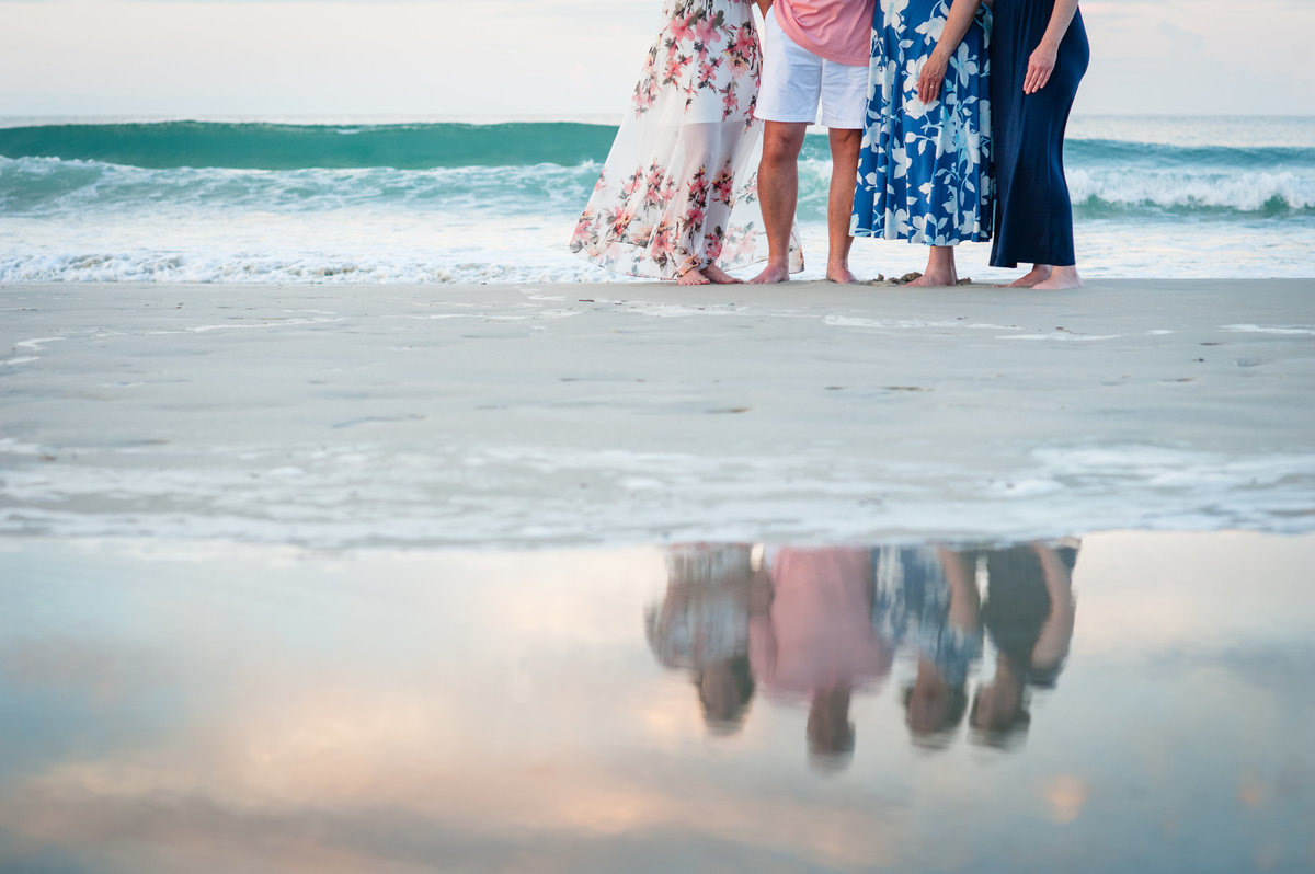 Ponce Inlet family photojournalism