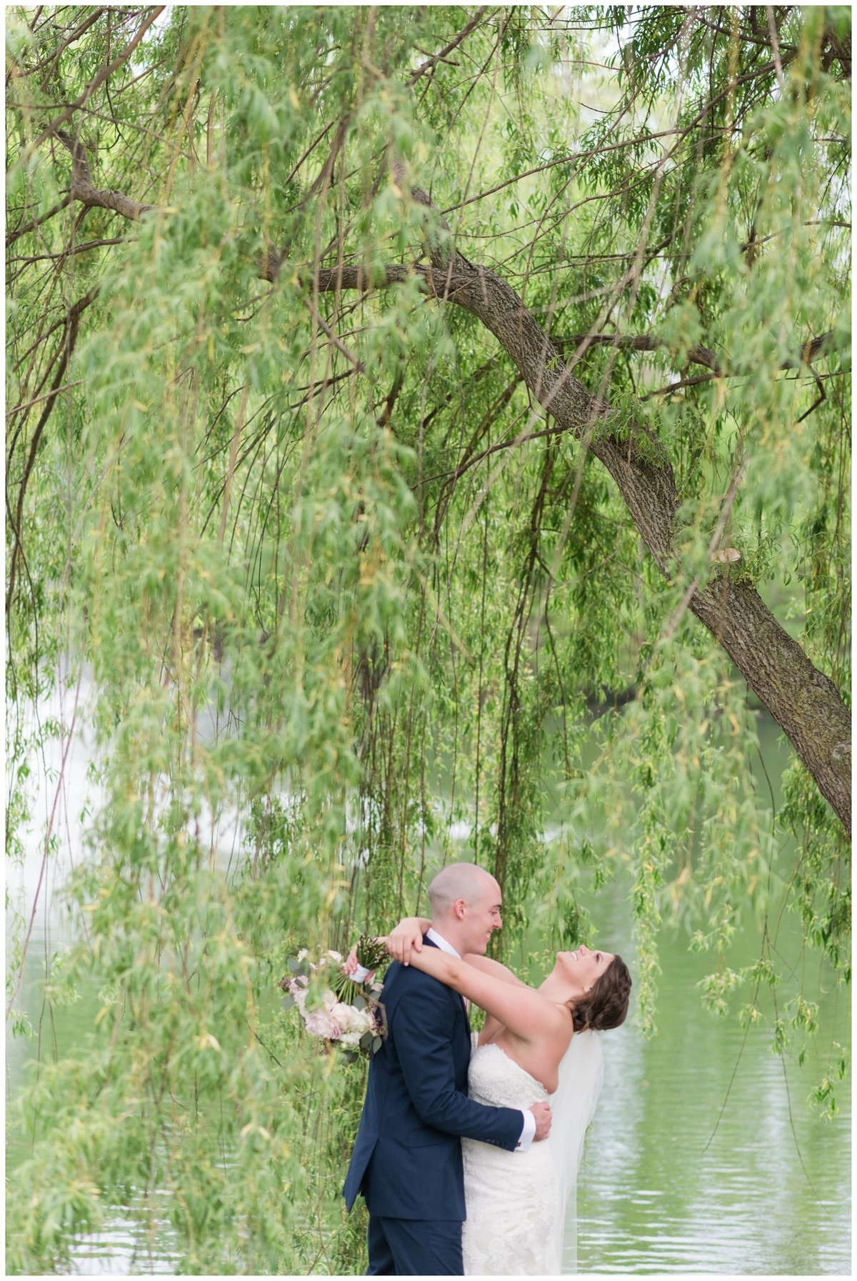 columbus ohio wedding photos brookside golf and country club outdoor wedding_0056