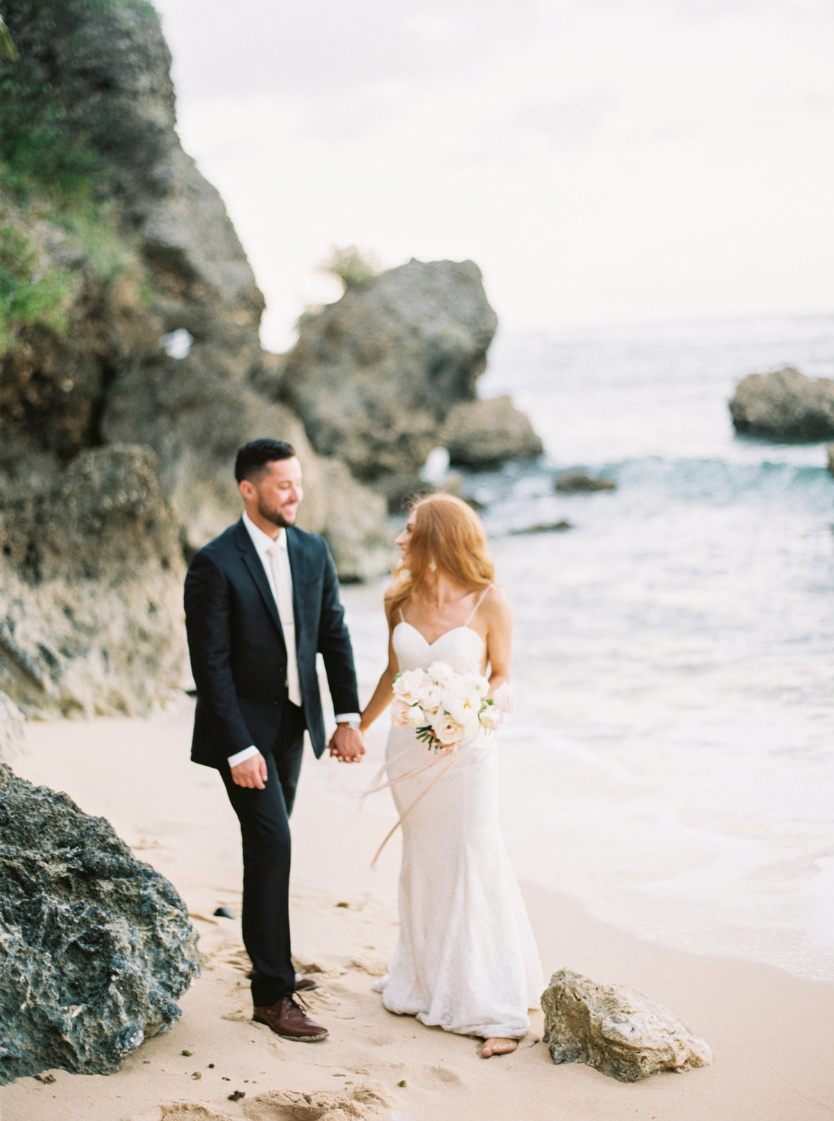 Dominican Republic Wedding - Mary Claire Photography-32