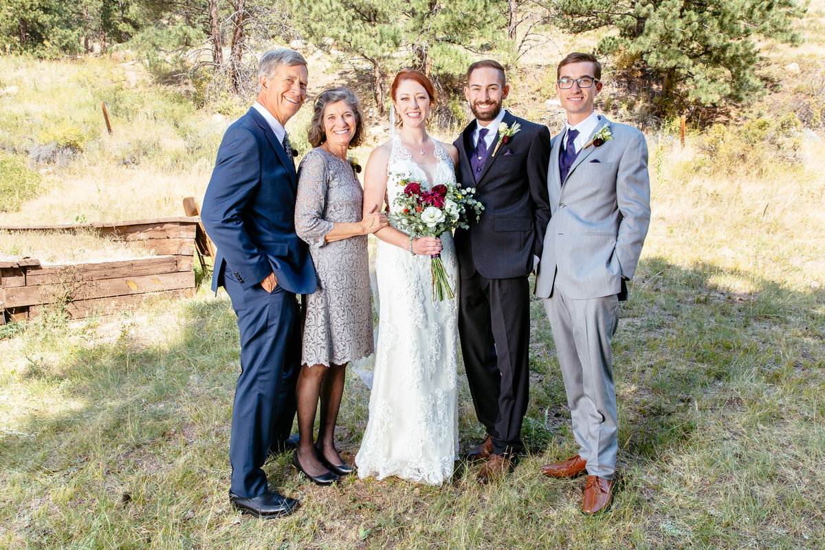 Estes Park Wedding Photographer - 184
