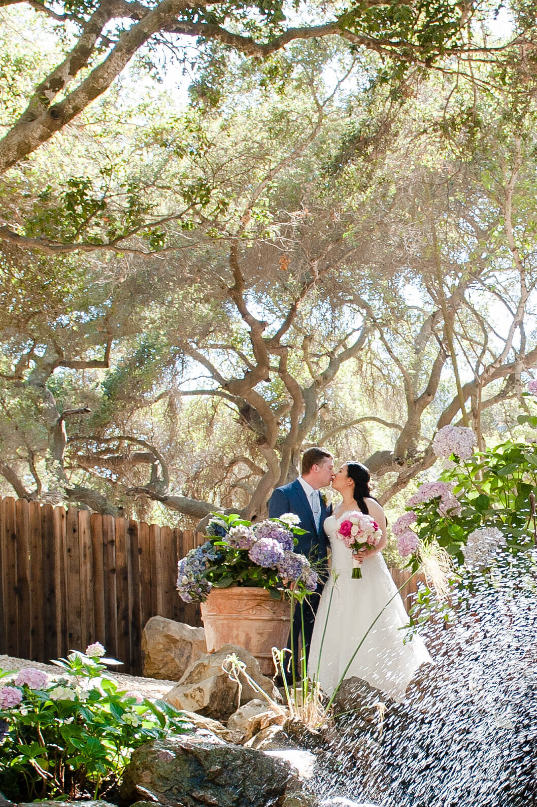 Calamigos Ranch Wedding - Malibu Wedding Photography by Karina Pires Photography