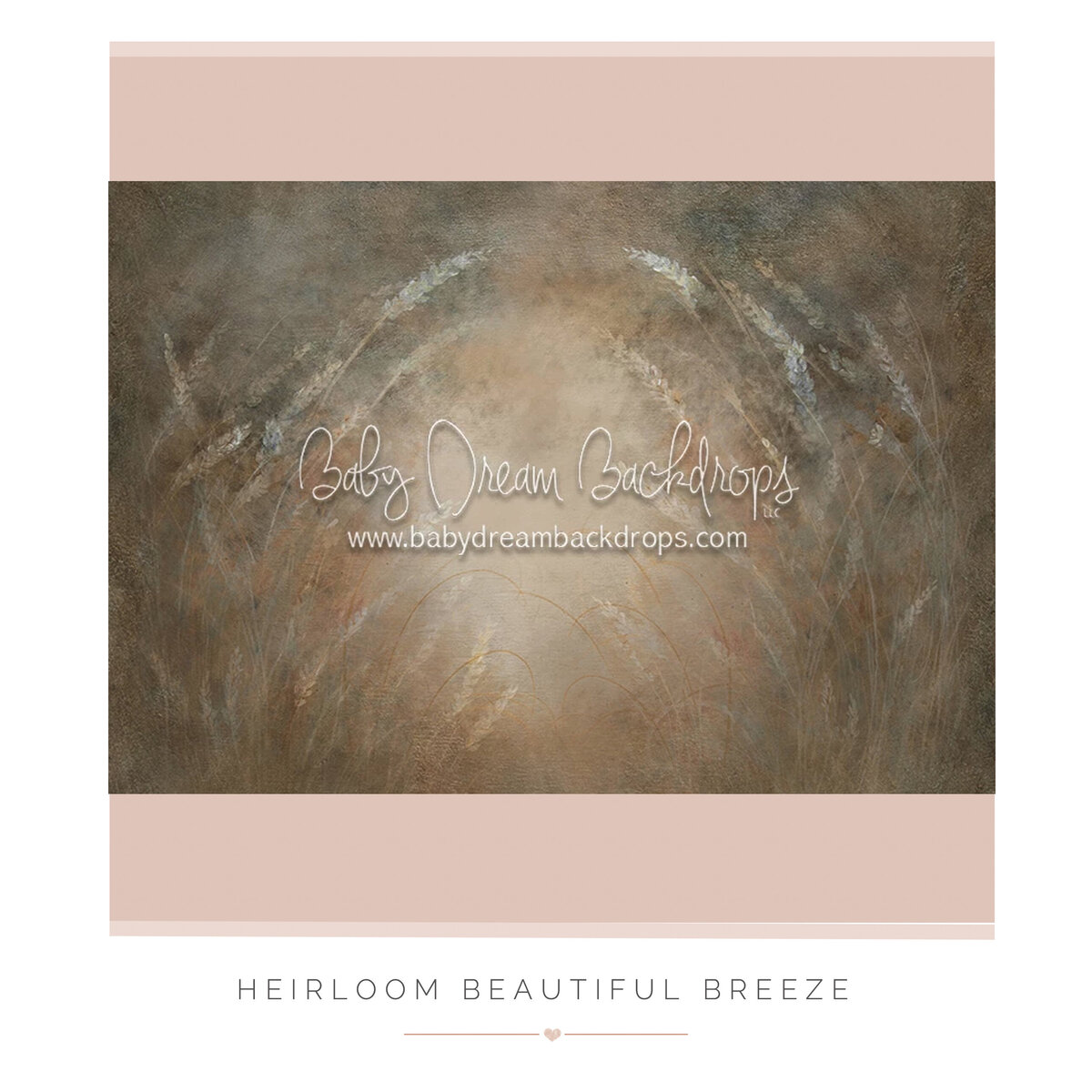 Heirloom Beautiful Breeze