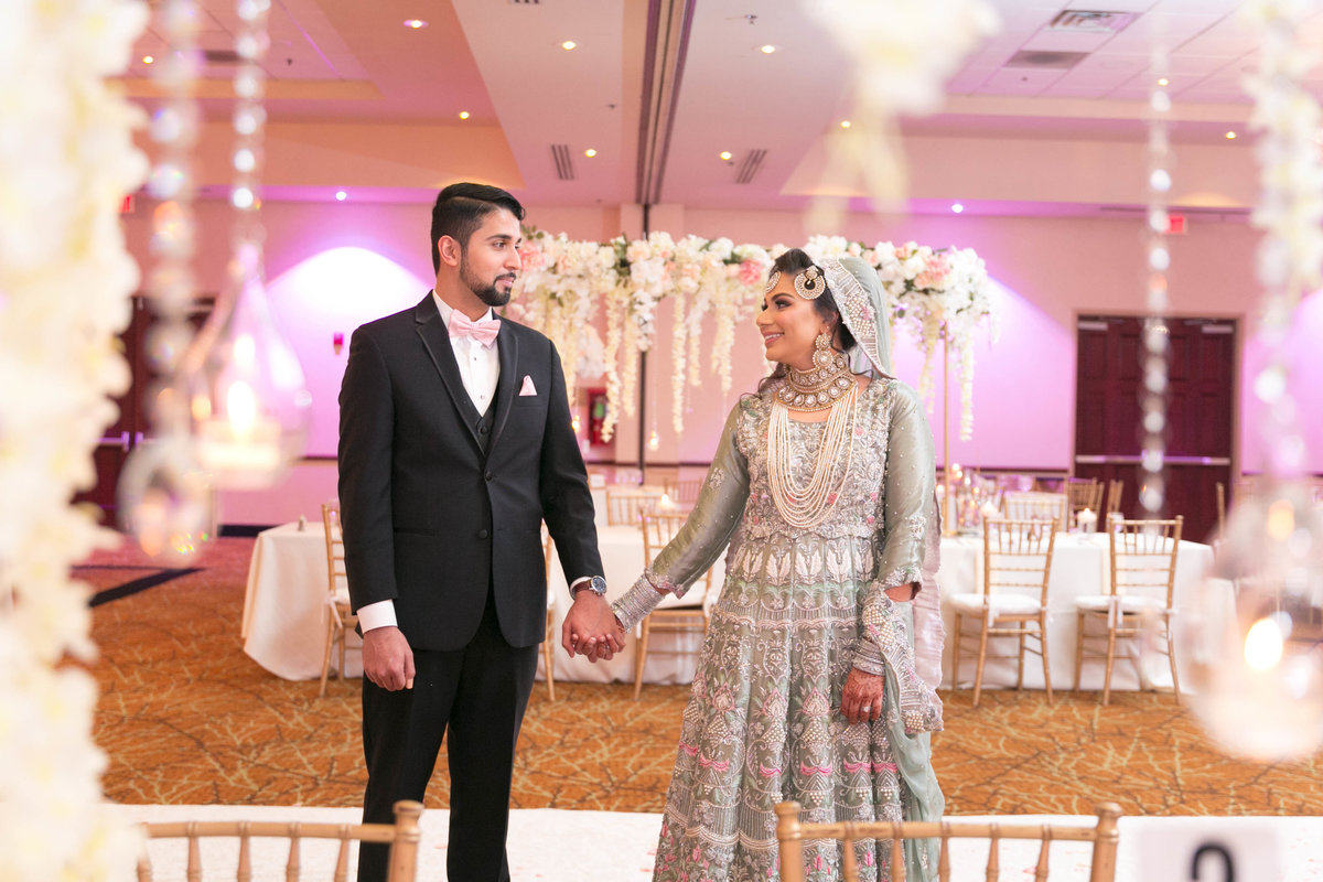 Shireen and Shabaz - Wedding Portraits -121