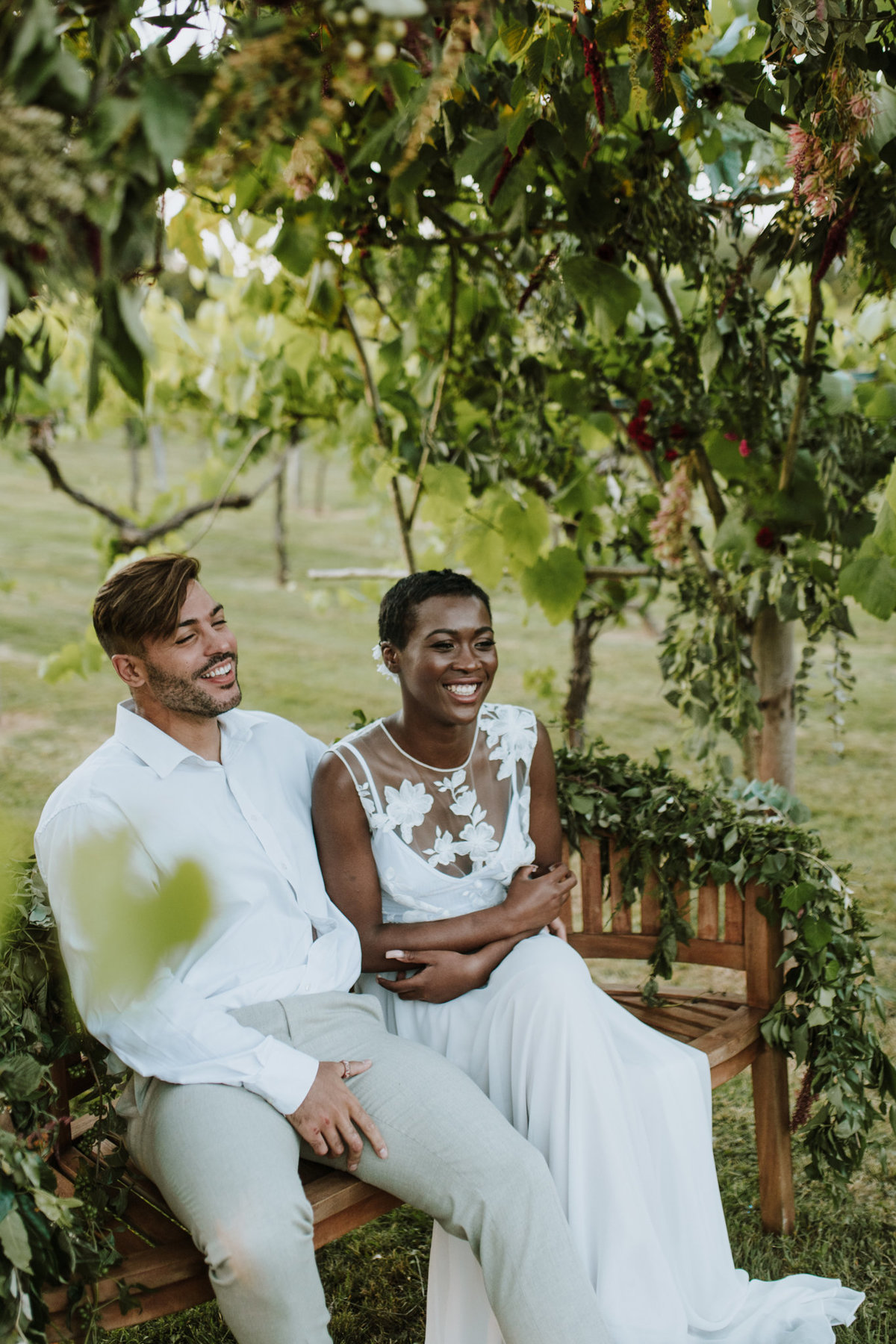 The Stars Inside - Vineyard Destination Wedding - Laura Martha Photography (150)