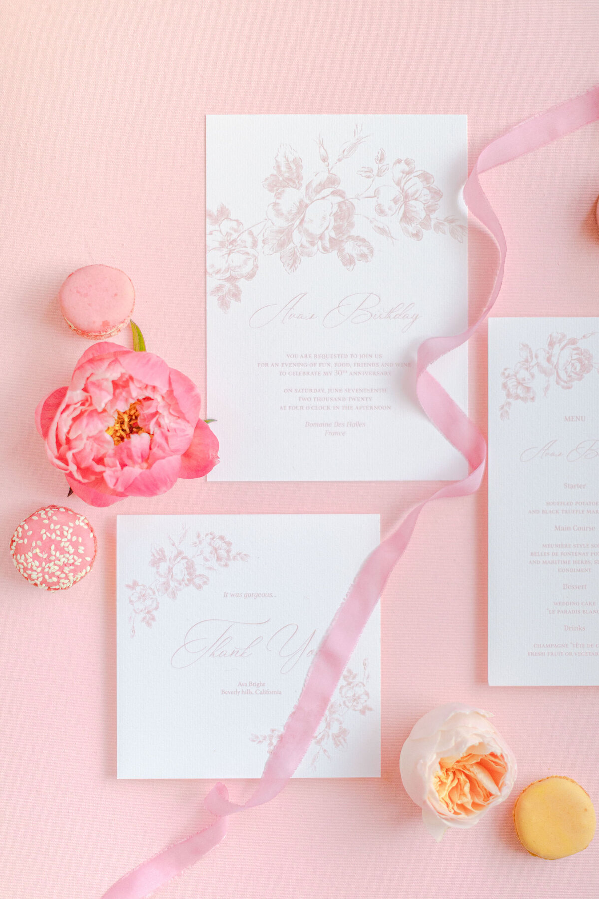 wedding_flatlay_france_pink_gigi_photography