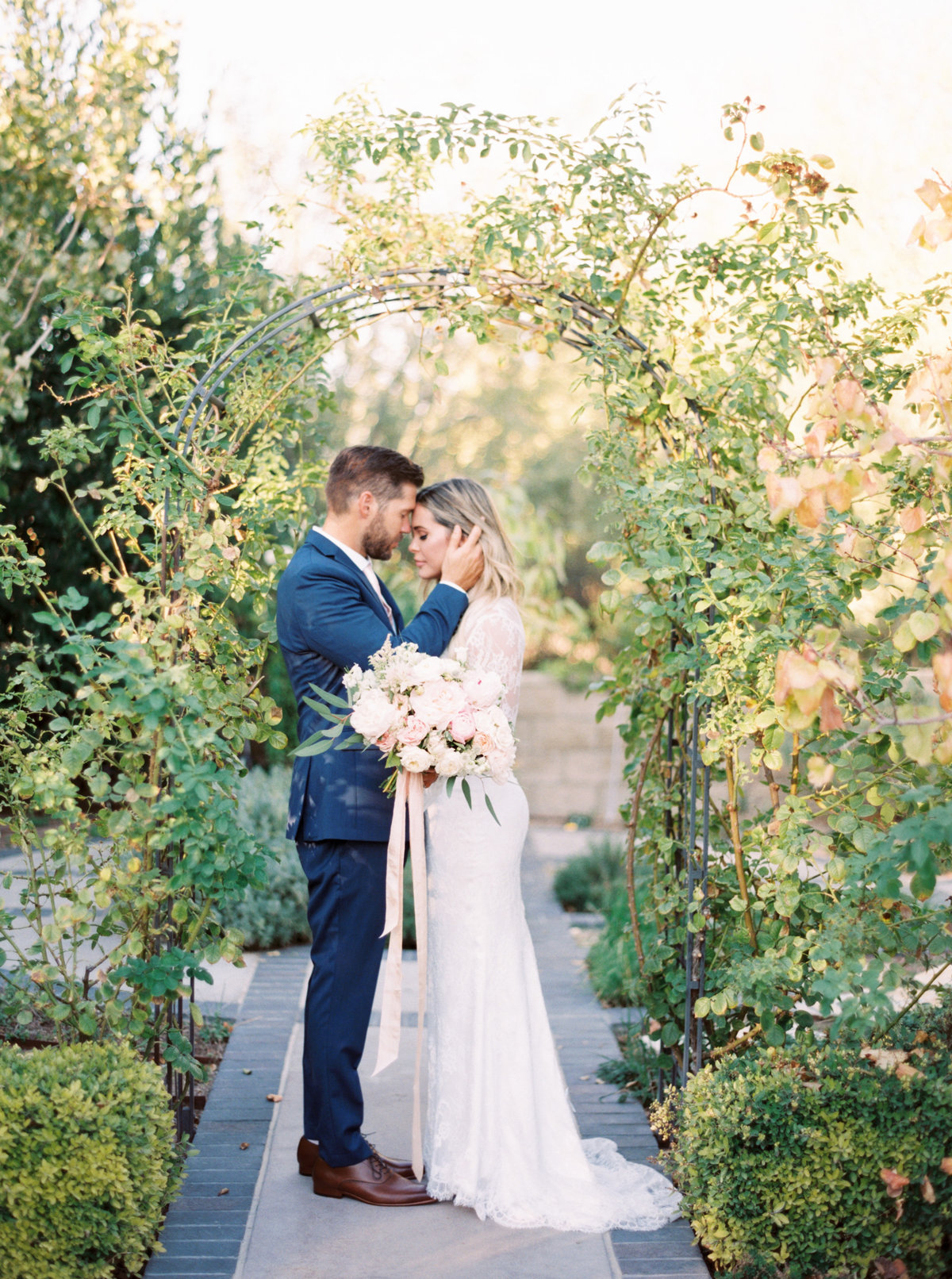 Las Vegas Wedding - Mary Claire Photography-17