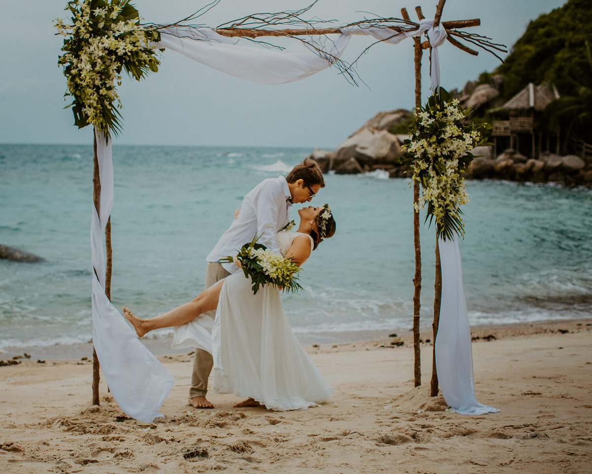 Koh Tao Elopement Wedding (18)